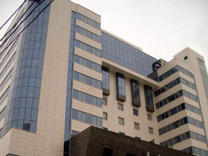 Бизнес-центр Европа Билдинг, id id1352, фото 3