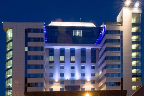 Бизнес-центр Европа Билдинг, id id1352, фото 2