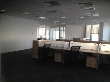 Бизнес-центр Нордстар Тауэр, id os13590, фото 4