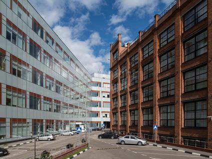 Бизнес-парк ЛеФОРТ (Строение 6), id os13629, фото 4