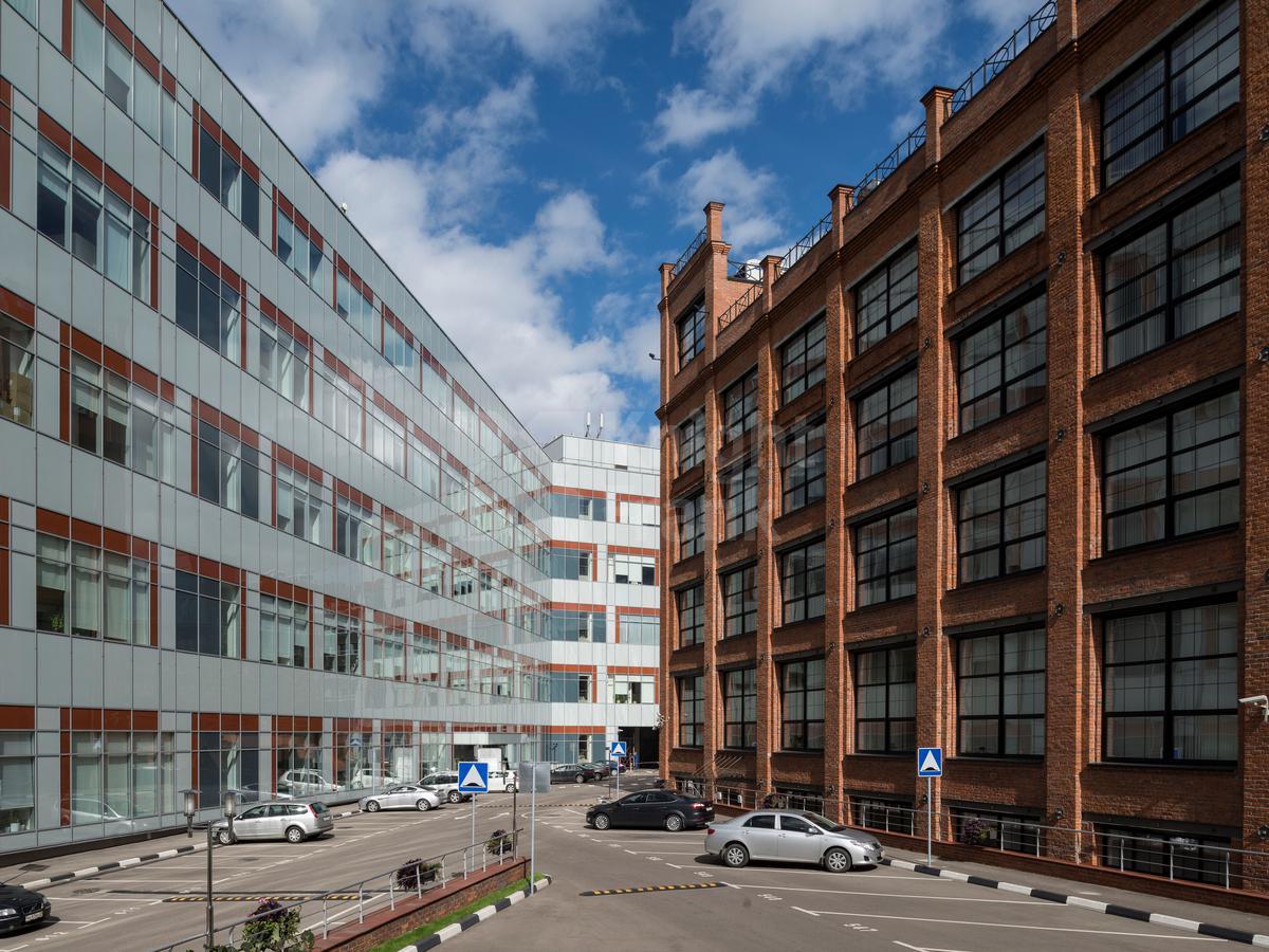Бизнес-парк ЛеФОРТ (Строение 8), id id13633, фото 6
