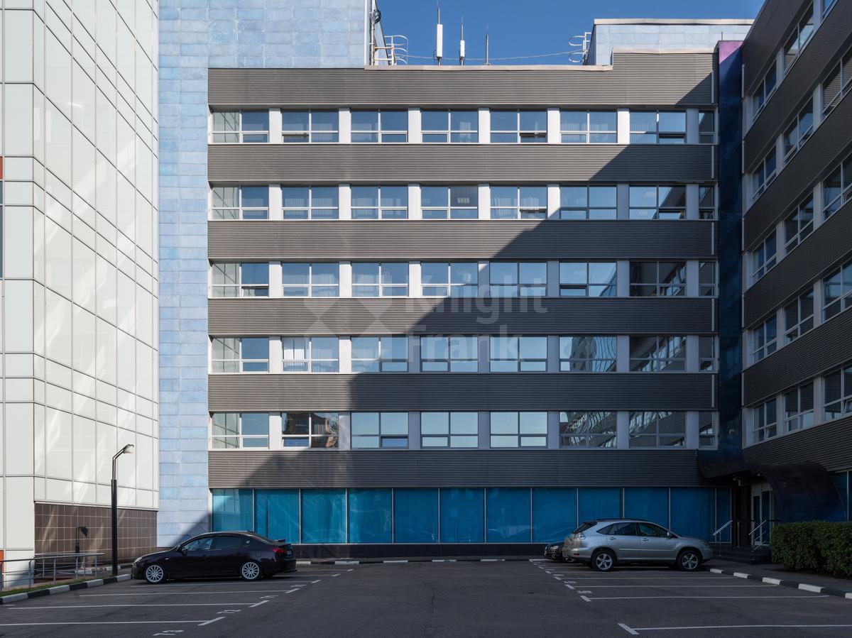 Бизнес-парк ЛеФОРТ (Строение 8), id id13633, фото 7