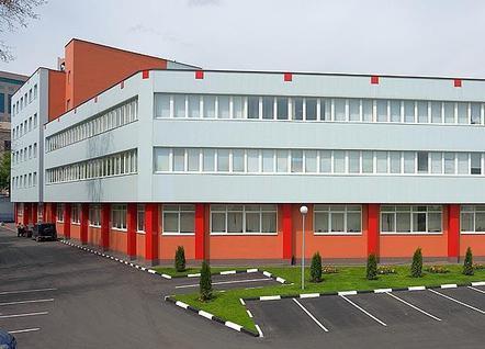 Бизнес-парк Гамма (Строение 3), id os13640, фото 1