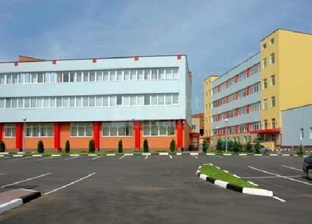 Бизнес-парк Гамма (Строение 3), id os13640, фото 2