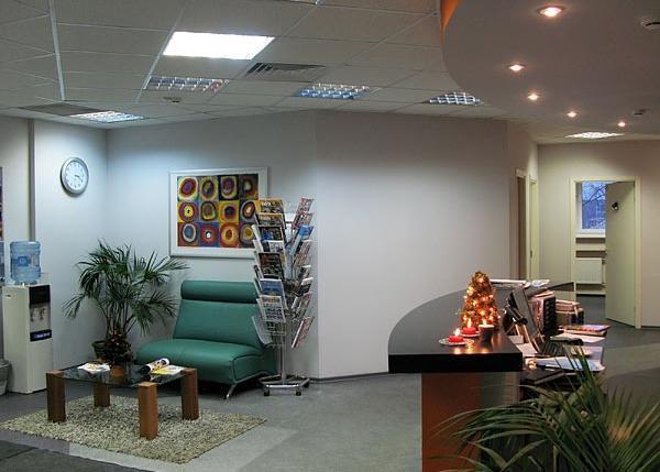 Бизнес-парк Гамма (Строение 3), id os13640, фото 5