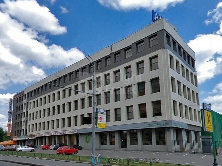 Бизнес-центр Дмитровский, id id1372, фото 1