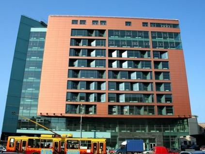Бизнес-центр Диагональ Хаус, id id1373, фото 2