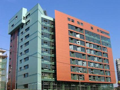 Бизнес-центр Диагональ Хаус, id id1373, фото 1