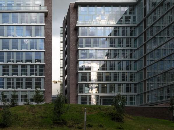 Бизнес-центр Вивальди Плаза (Осень), id id13802, фото 1