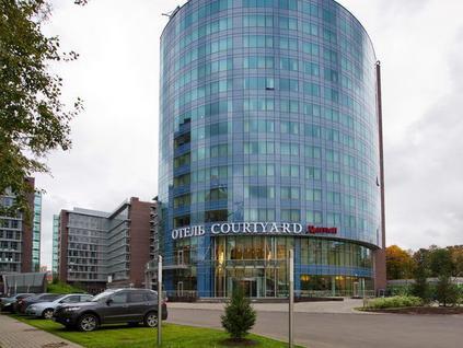 Бизнес-центр Вивальди Плаза (Лето), id id13956, фото 4