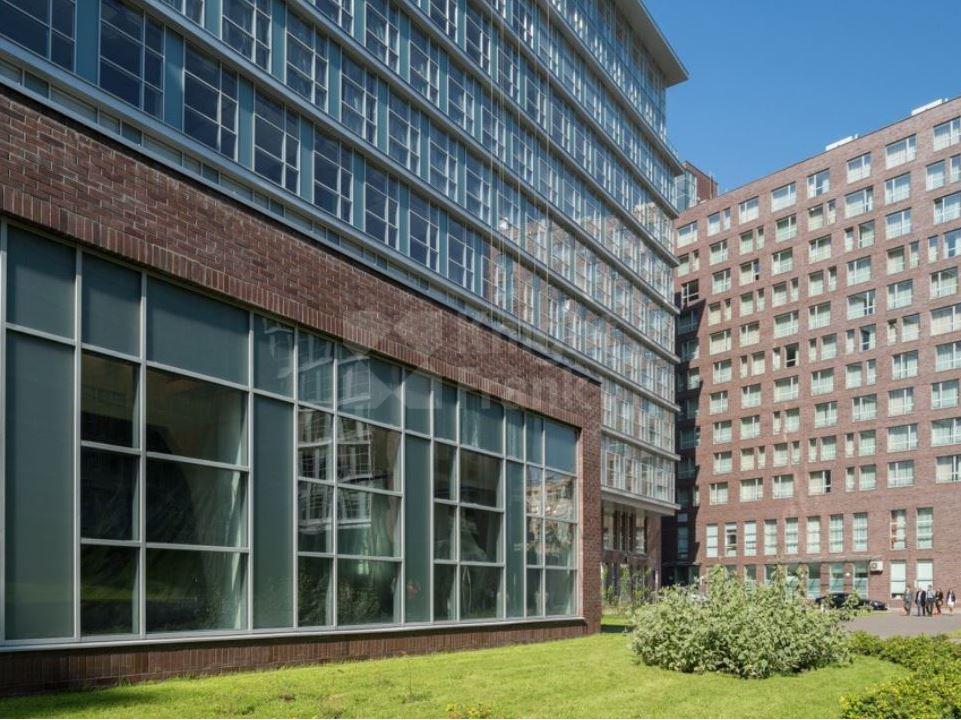 Бизнес-центр Вивальди Плаза (Лето), id id13956, фото 9