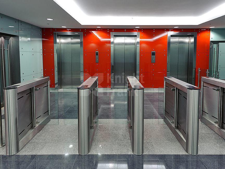 Бизнес-центр Вивальди Плаза (Лето), id id13956, фото 12