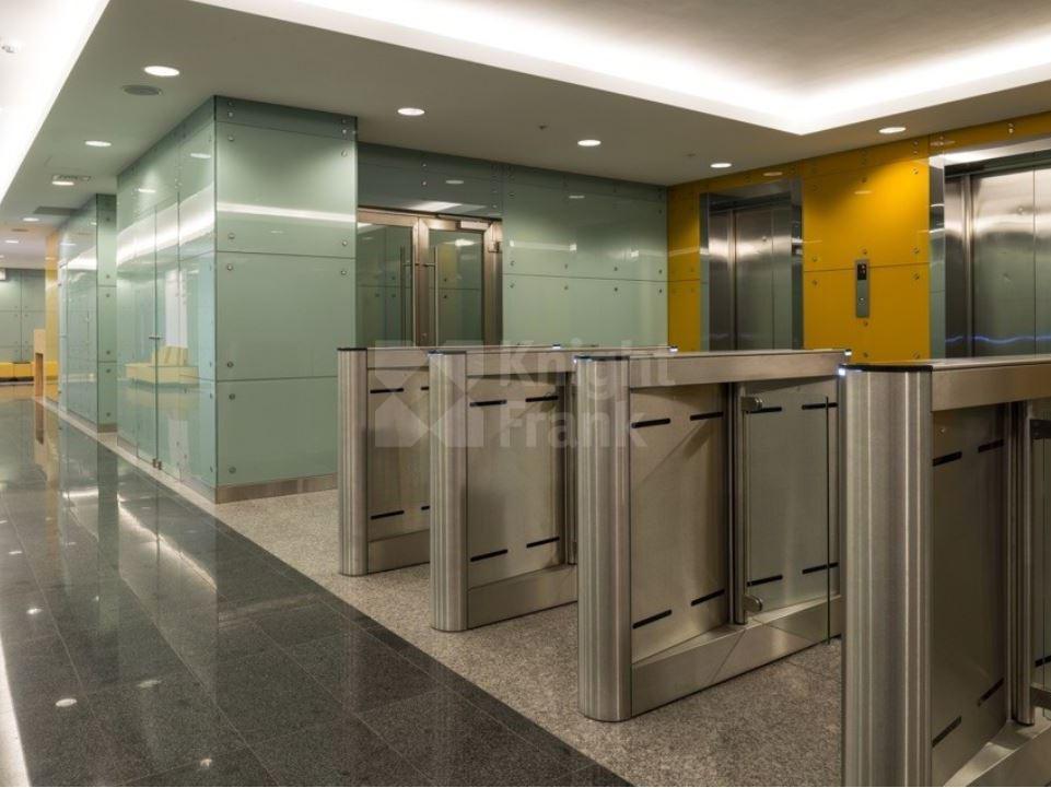 Бизнес-центр Вивальди Плаза (Лето), id id13956, фото 11