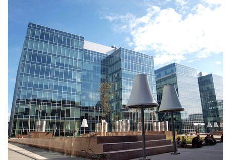Бизнес-центр Метрополис (Строение 2), id os13966, фото 1