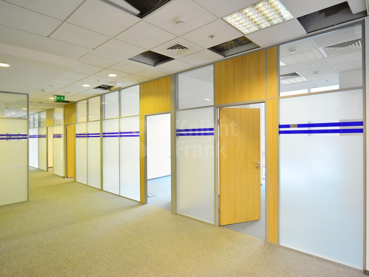 Бизнес-центр Метрополис (Строение 2), id os13966, фото 4