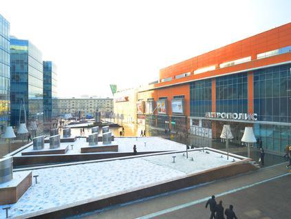 Бизнес-центр Метрополис (Строение 3), id id13969, фото 3