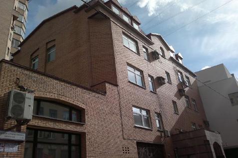 Бизнес-центр Валовая улица, 21, id id1399, фото 2