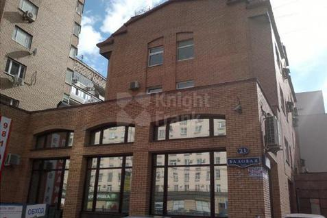 Бизнес-центр Валовая улица, 21, id id1399, фото 3