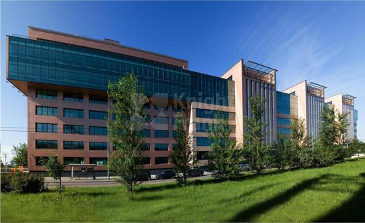 Бизнес-центр Магистраль Плаза, id id140, фото 1