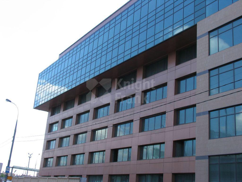 Бизнес-центр Магистраль Плаза, id id140, фото 9