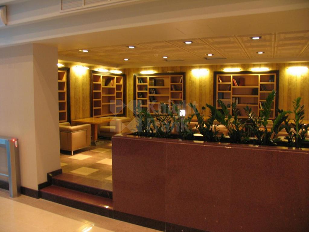 Бизнес-центр Магистраль Плаза, id id140, фото 4