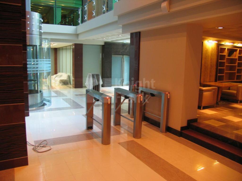 Бизнес-центр Магистраль Плаза, id id140, фото 3