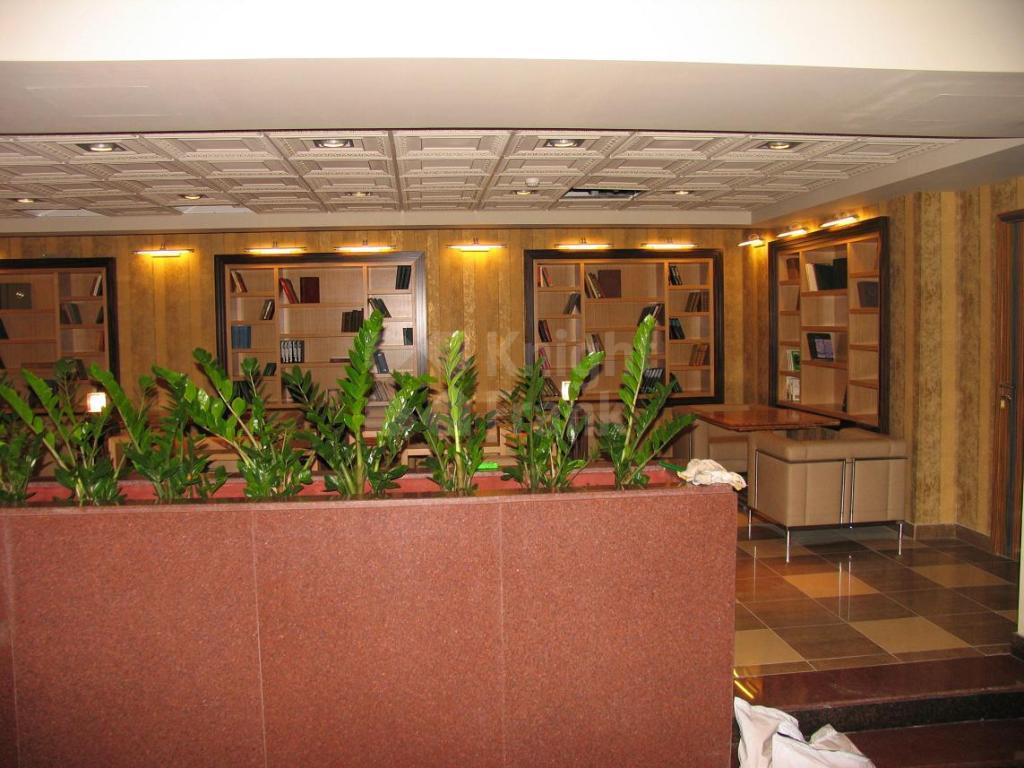 Бизнес-центр Магистраль Плаза, id id140, фото 5