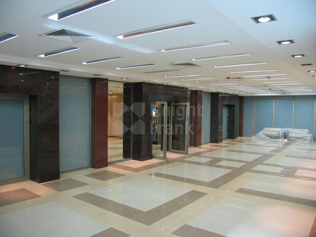 Бизнес-центр Магистраль Плаза, id id140, фото 7