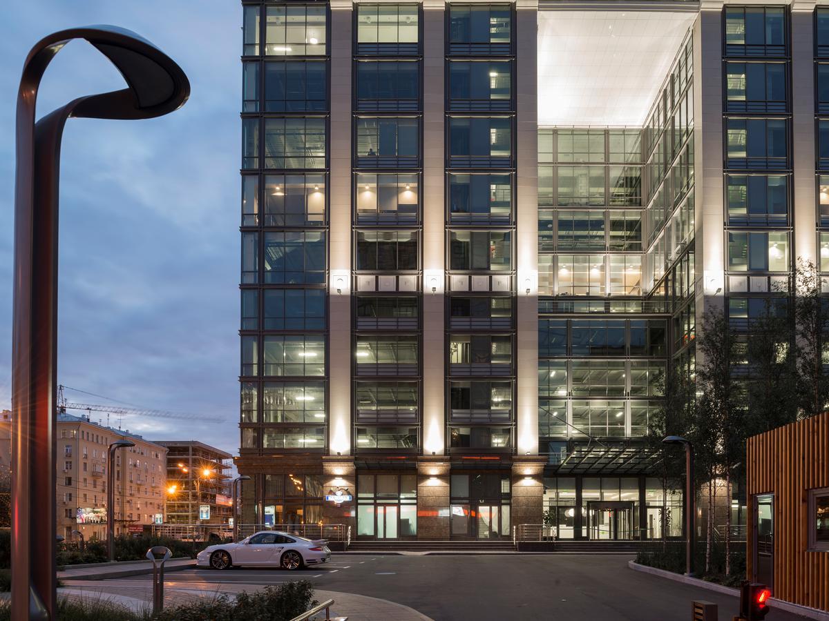 Бизнес-центр Лайтхаус, id id1400, фото 10