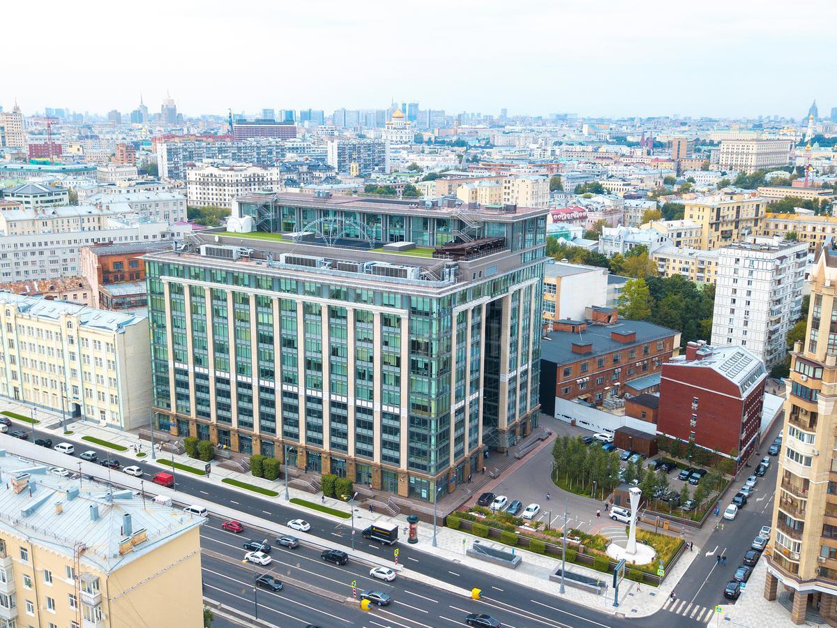 Бизнес-центр Лайтхаус, id id1400, фото 6