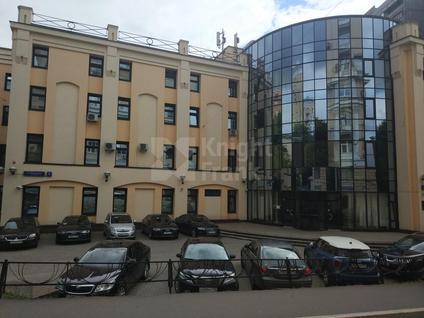 Офис Гончарный 1-й переулок, 8 стр. 6, id os14352, фото 1