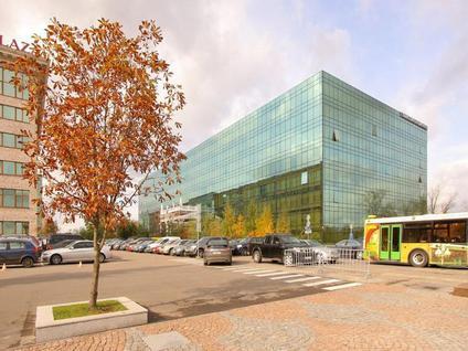 Бизнес-центр Верейская Плаза II, id id1440, фото 1