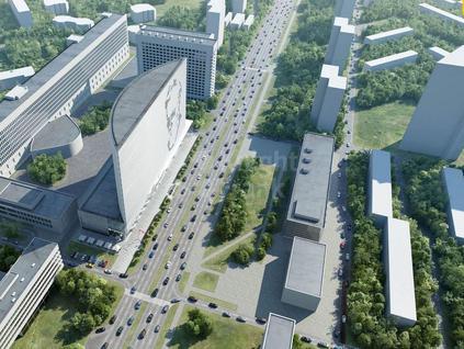 Бизнес-центр Академик, id os1450, фото 2