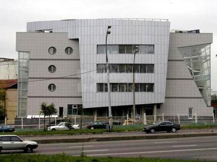 Бизнес-центр Триангл Хаус, id id1466, фото 4