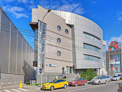 Бизнес-центр Триангл Хаус, id id1466, фото 2