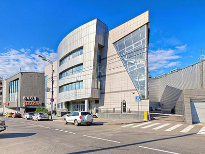 Бизнес-центр Триангл Хаус, id id1466, фото 1