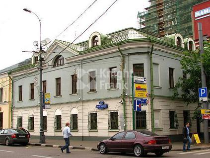Особняк Верхняя Радищевская улица, д. 17/2 стр 1, id id1480, фото 1