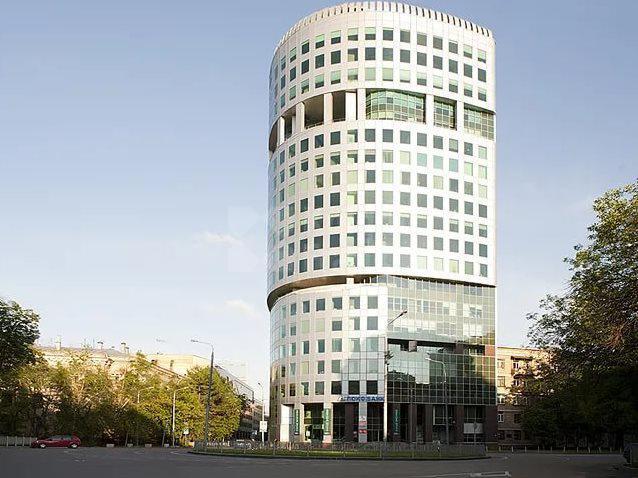 Бизнес-центр Виктори Плаза, id id1502, фото 1