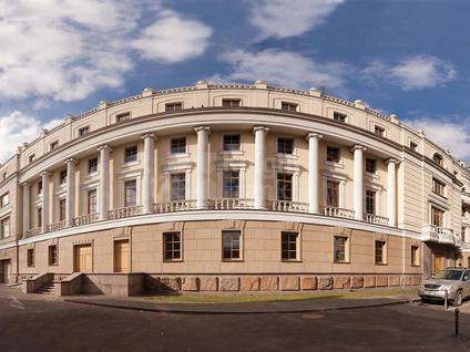Бизнес-центр Волхонка улица, 6 стр. 2, id id1556, фото 3