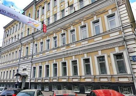Особняк Воронцовская улица, 13 стр. 9/14, id os1571, фото 1