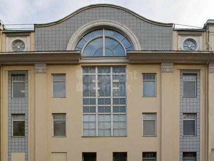 Бизнес-центр Мосэнка 6 Капитал Плаза, id id1574, фото 4