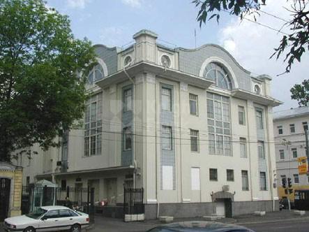 Бизнес-центр Мосэнка 6 Капитал Плаза, id id1574, фото 1