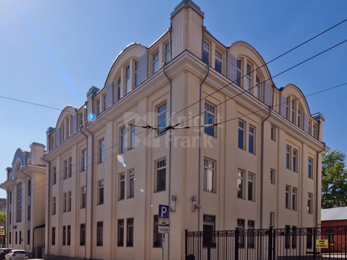 Бизнес-центр Мосэнка 6 Капитал Плаза, id id1574, фото 3