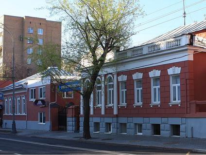 Особняк Спектр на Воронцовской, id id1575, фото 1