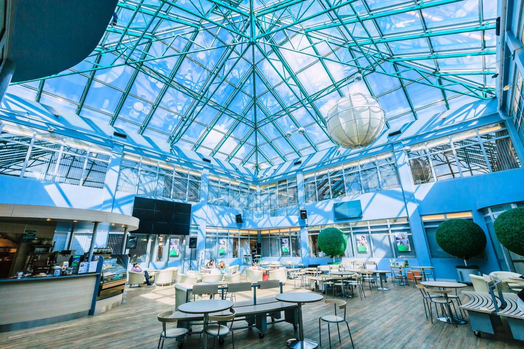 Бизнес-парк Фактория (Строение 7), id os1621, фото 3