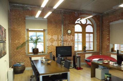 Офис Милютинский переулок, 10 стр. 1, id os16458, фото 1