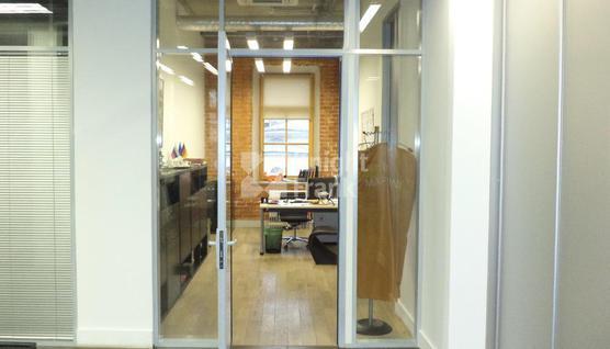 Офис Милютинский переулок, 10 стр. 1, id os16458, фото 3