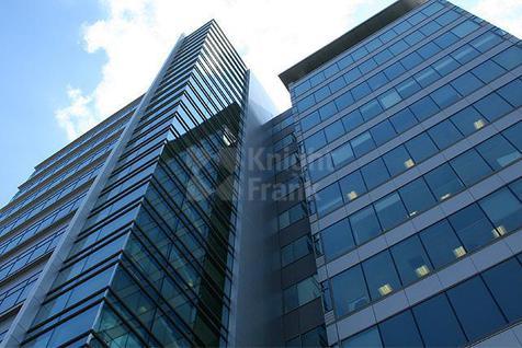 Бизнес-центр Дукат Плэйс III, id id1659, фото 1