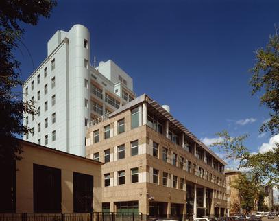 Бизнес-центр Дукат Плэйс II, id os1660, фото 2