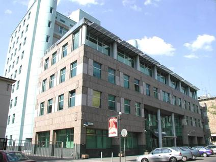 Бизнес-центр Дукат Плэйс II, id os1660, фото 1